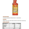 PowerBar Powergel Original - Nutrition sport - Tropical Fruits beige/orange